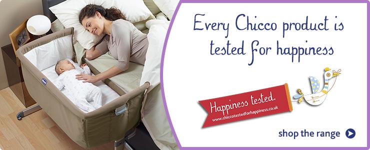 Chicco Happy Lab - Chicco Double Umbrella Stroller